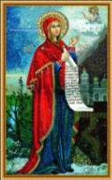 Икона Божьей Матери Боголюбская