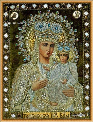 Богородица Тамбовская