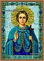 Святой Киприан молитва